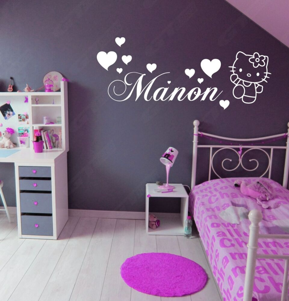 stickers muraux personnalis s refaites une d co votre. Black Bedroom Furniture Sets. Home Design Ideas