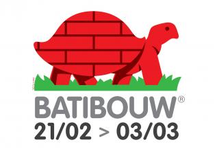Batibouw : le salon de la construction