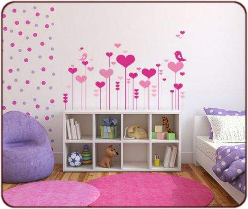stickers muraux stickers enfants pour gayer vos chambres. Black Bedroom Furniture Sets. Home Design Ideas