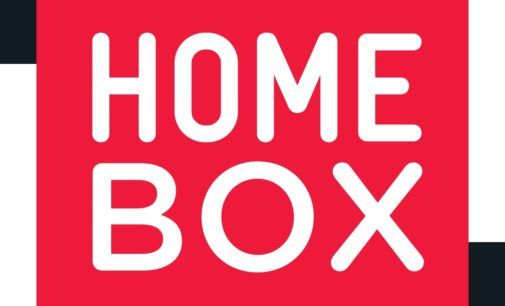 HOMEBOX, le garde meubles moderne