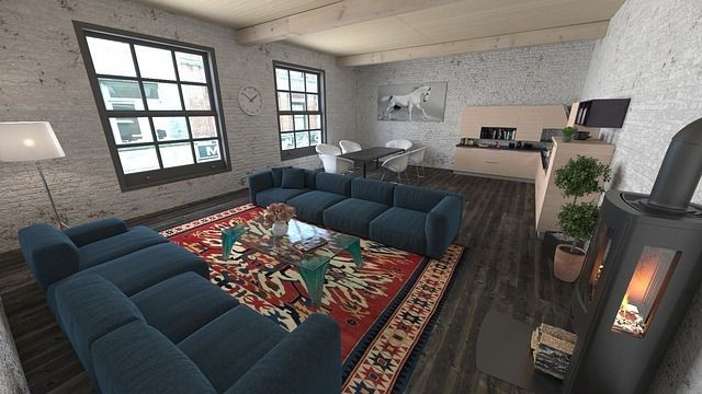Se fa onner une d co de loft new yorkais for Idee deco loft new yorkais